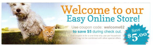 VetsFirstChoice Coupon