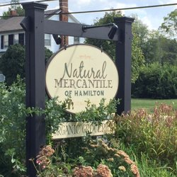 Natural Mercantile of Hamilton